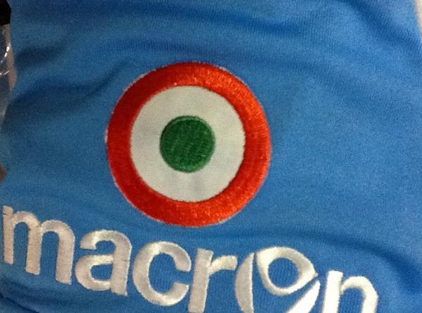 nuova maglia napoli2012-2013