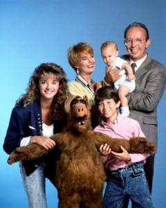 ALF - Famiglia Tanner