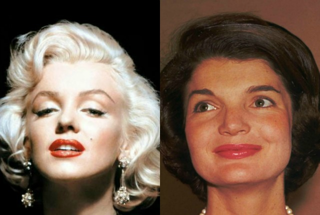 """Marilyn telefonò a Jackie Kennedy: """"Il presidente mi sposerà"""""""
