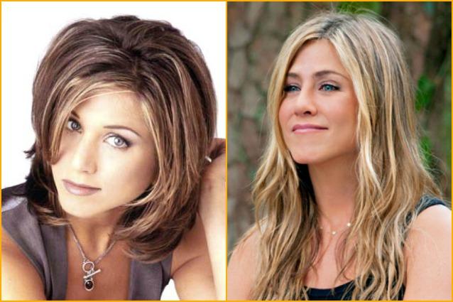 E' LA STAMPA  BELLEZZA!!!!!!! - Pagina 2 Aniston