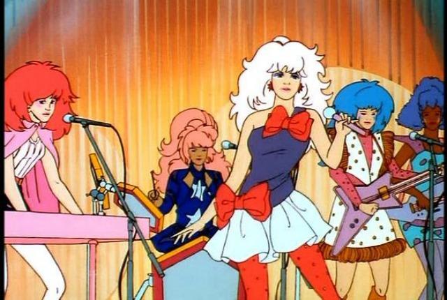 """Jem"" sbarca al cinema, il cartoon anni '80 adattato da Jon M. Chu"