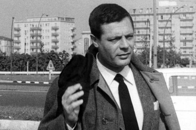 """""""Marcello Mastroianni? I giovani italiani non lo conoscono"""""""