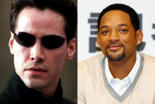 Se Will Smith avesse fatto Matrix: grandi film per cui era previsto un cast diverso