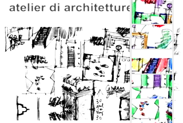 Il concorso Dreams of young architects