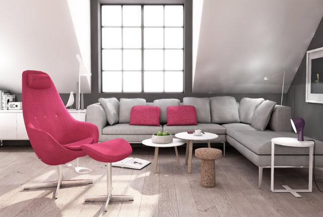 Il design norvegese protagonista al Salone del Mobile
