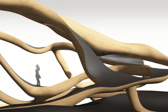 Lexus alla Design Week 2013 di Milano con la mostra Amazing flow