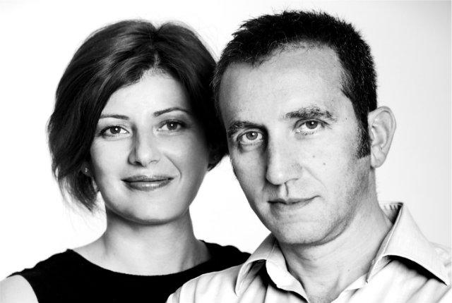 Five questions a Silvana Angeletti e Daniele Ruzza