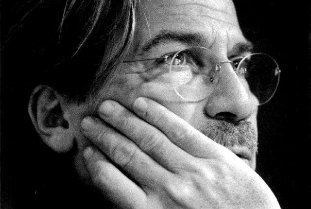 Claudio La Viola risponde alle Five Questions