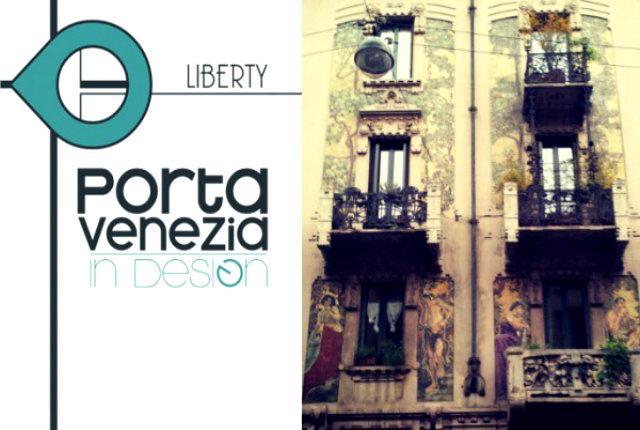 Porta Venezia in Design, la seconda edizione