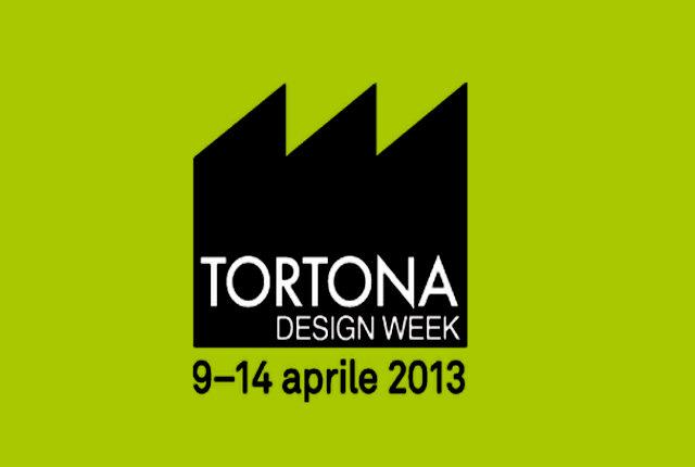 Tortona design week 2013