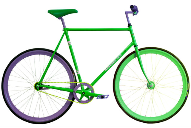 The Green Bike, il trasporto eco - sostenibile protagonista al prossimo Salone del Mobile