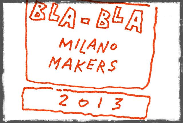 Bla Bla, una mostra di volti che parlano e confessioni progettuali