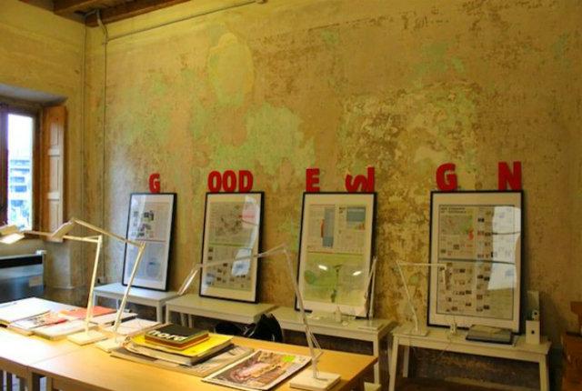 Goodesign, per un Salone del Mobile sostenibile