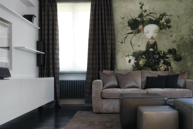 Inkiostro Bianco: debutto internazionale alla settimana milanese del design