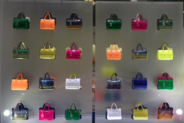 Milano, la moda e il design flirtano