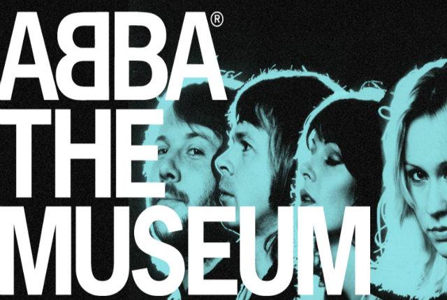 Stoccolma dedica un museo agli Abba