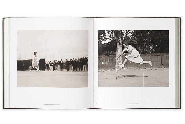 """""""Chic, le sport!"""", foto di moda e stile firmato Hermès"""