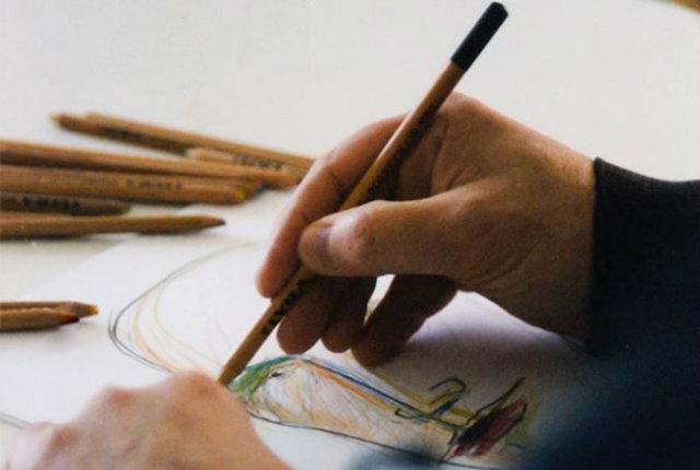 Daysign, un diario disegnato da Gianni Veneziano
