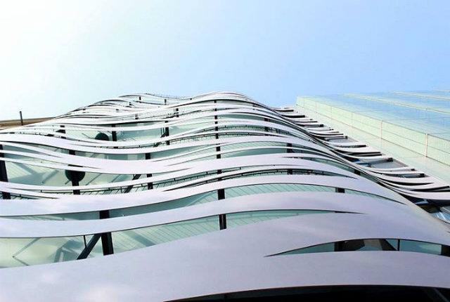 Il Premio Giovane talento dell'architettura italiana 2013