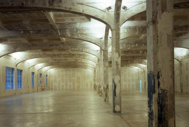 """""""When Attitudes Become Form: Bern 1969/ Venice 2013″, la mostra alla Fondazione Prada"""