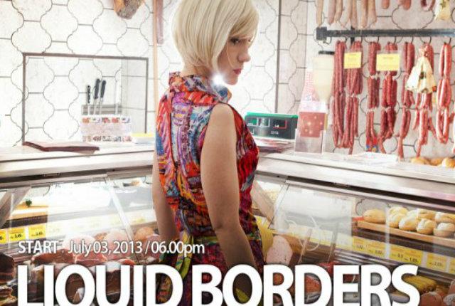 Liquid Borders, al via il 3 luglio il Festival internazionale di fotografia, video arte, installazione e performing art
