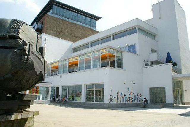 Il Design Museum di Londra viene acquistato da Zaha Hadid
