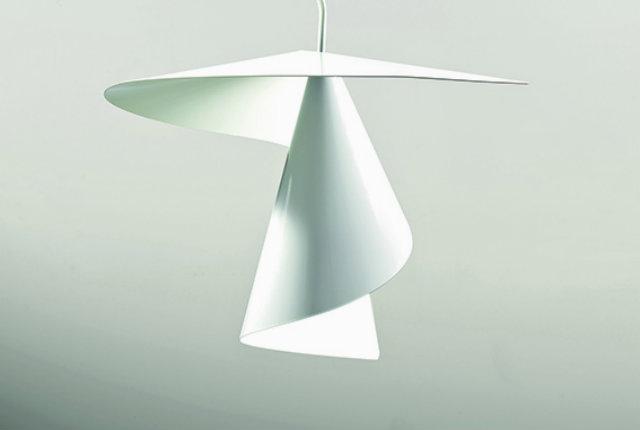 Spiry, la nuova lampada di Axo Light