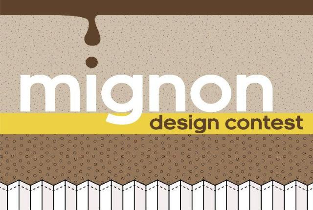 Mignon design contest