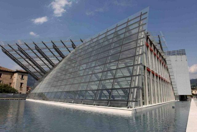 Il Muse, il Museo delle scienze di Trento, riapre il 27 luglio