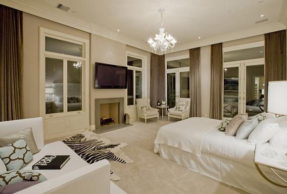 La Casa Di Lady Gaga A Hollywood Una Villa Di Lusso Ma