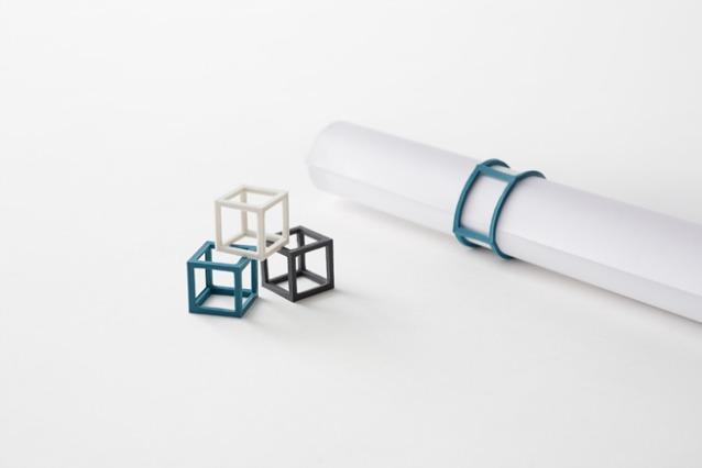 Nendo rivoluziona la scrivania: ecco le novità dal mondo del design per migliorare l'ufficio