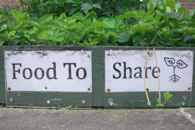 La prima città incredibilmente commestibile: la rivoluzione alimentare di Todmorden