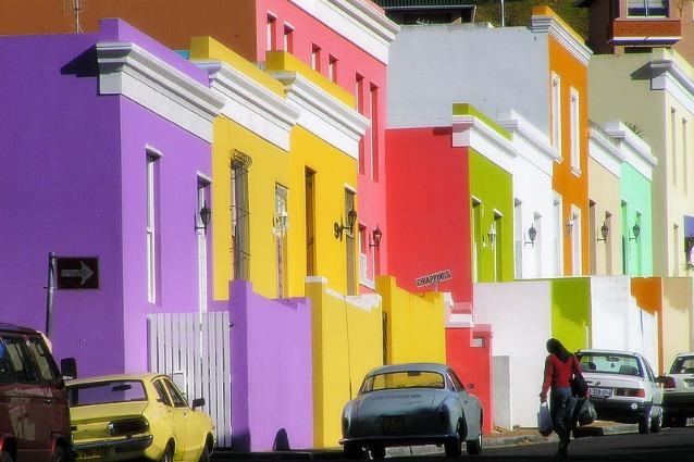 Città del Capo, Capitale Mondiale del Design 2014
