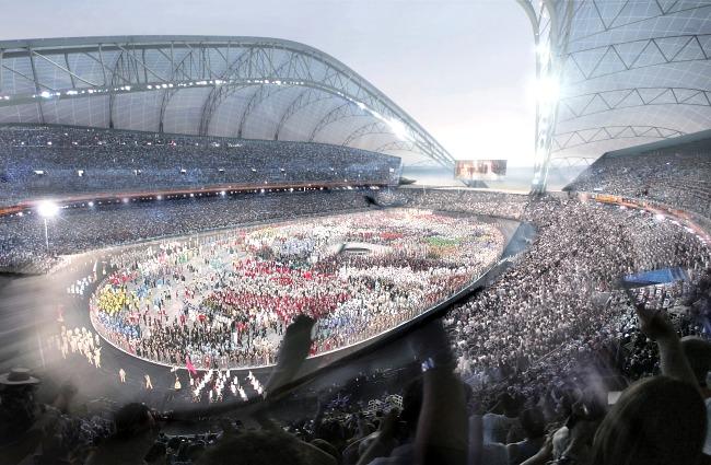 Sochi 2014: tutte le sedi delle Olimpiadi Invernali in Russia