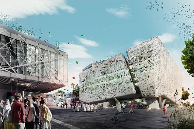 Expo 2015: Nemesi è il vincitore del progetto per il Padiglione Italia