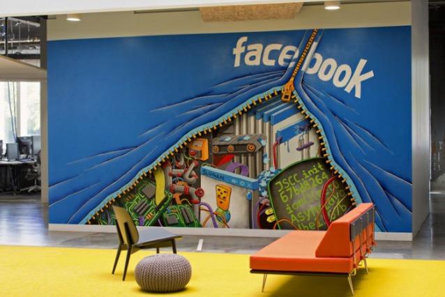 All'interno degli uffici Facebook, dagli Usa all'India passando per l'Europa