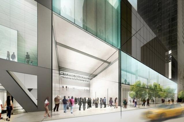 Il MoMA si espande a discapito dell'American Folk Art Museum: non poche le polemiche