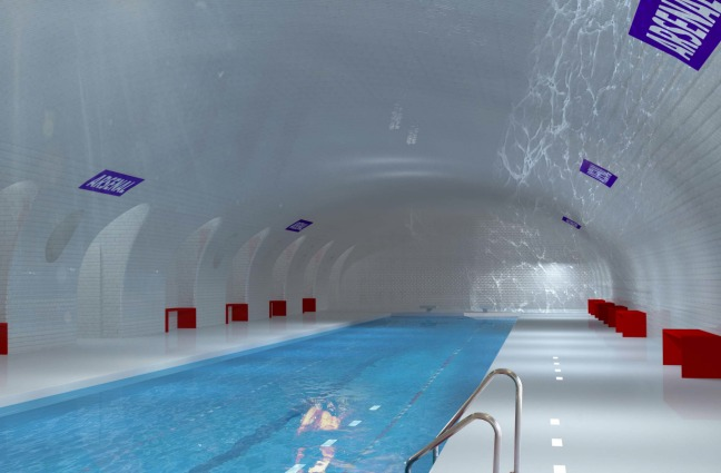 Un nuovo destino per le stazioni 'fantasma' della metropolitana di Parigi