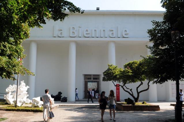 """Biennale 2014: """"Architettura, non architetti..."""" per la Mostra di Rem Koolhaas"""