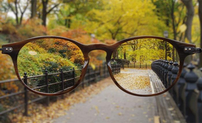 New York attraverso gli occhiali di un artista