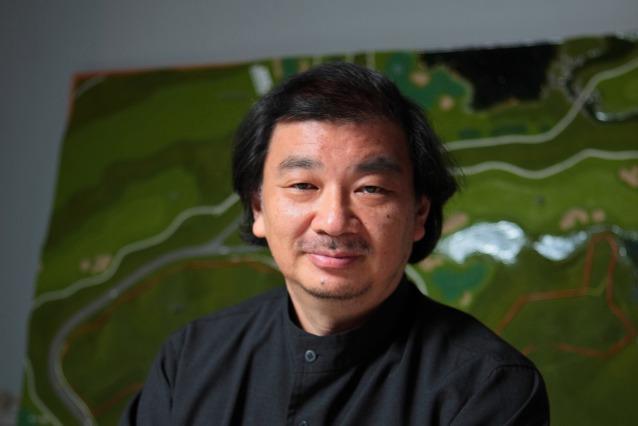 Shigeru Ban vince il Premio Pritzker 2014: la rivincita degli anti-archistar