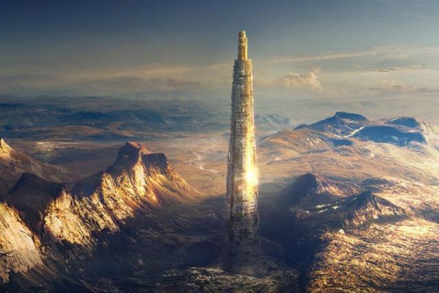 I grattacieli del futuro