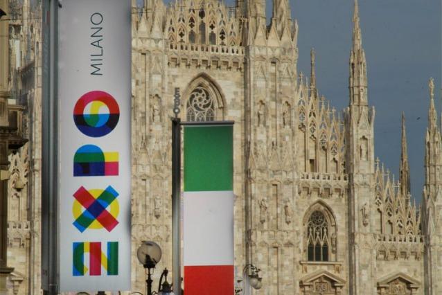 Expo Gate: la soglia tra Milano e l'Expo 2015 inizia a prender forma
