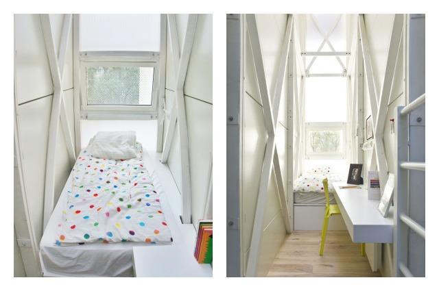 Come rendere un piccolo spazio più vivibile: idee ingegnose per arredare casa