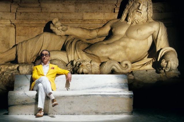 La Roma de 'La Grande Bellezza': i panorami, i palazzi e gli attici del film premio Oscar 2014