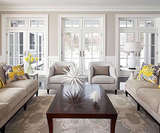 Arredamento soggiorno classico moderno. arredamento soggiorno