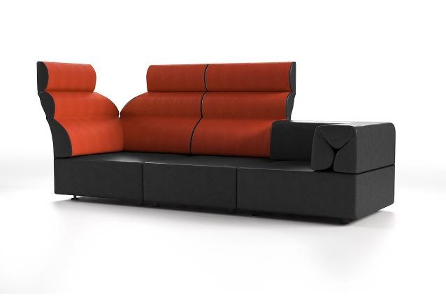 Freud: il divano infinitamente trasformista