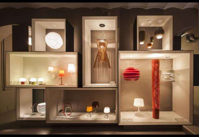 Al Salone del Mobile il futuro delle lampade guarda ad oriente (VIDEO)