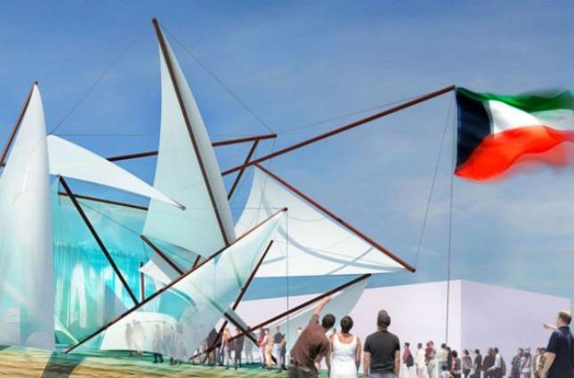 Expo 2015: Italo Rota firma il Padiglione del Kuwait