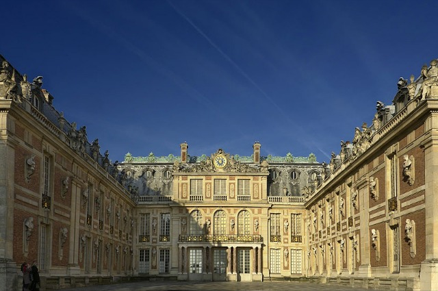 La Reggia di Versailles compie 350 anni